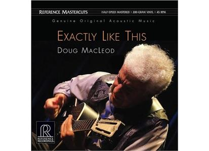 REF2513 Reference  Doug MacLeod Exactly Like This (2LP)