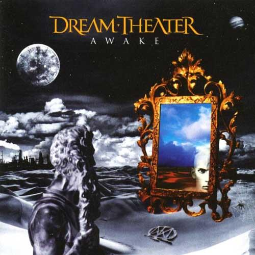 BRKV235 Brookevale  Dream Theater Awake (2LP)