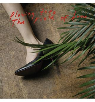 Iceage Plowing Into the Fields of Love (2LP)