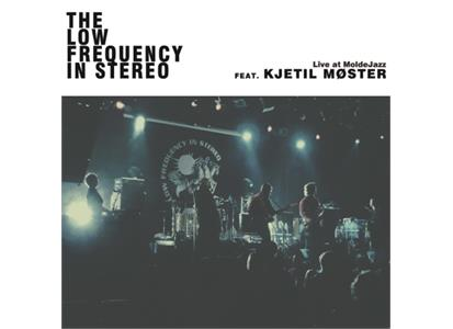 267231 Long Branch  Low Frequency in Stereo Live at MoldeJazz (Feat. Møster) (2LP)