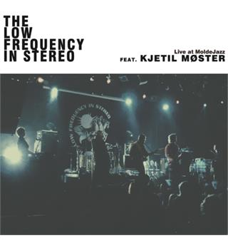 Low Frequency in Stereo Live at MoldeJazz (Feat. Møster) (2LP)