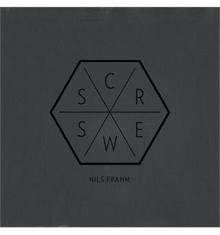 Nils Frahm Screws (LP)