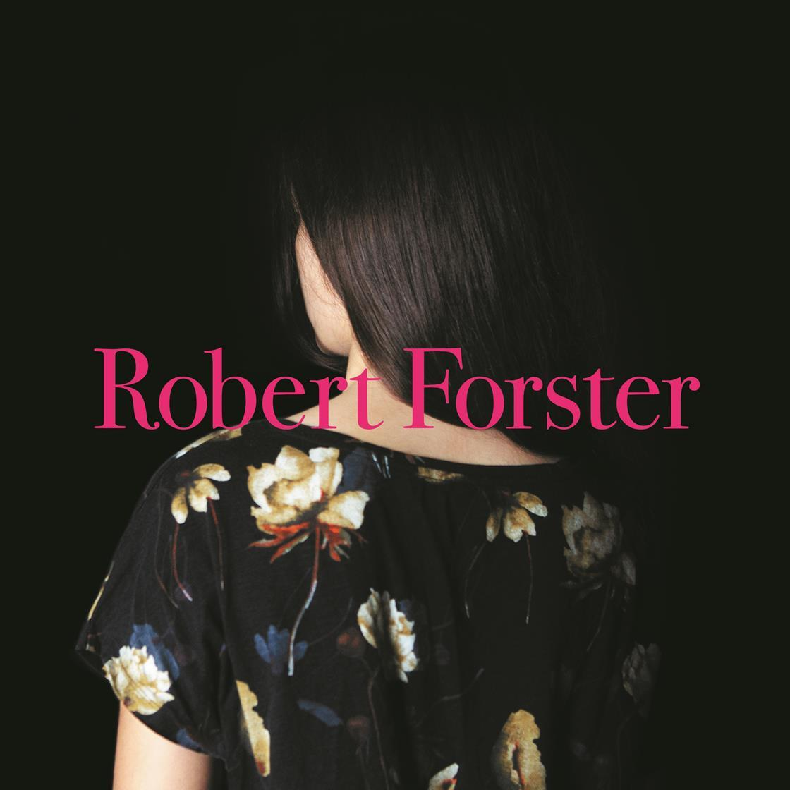 114241 Tapete  Robert Forster Songs To Play (LP+CD)