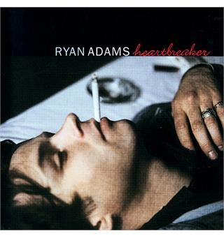 Ryan Adams Heartbreaker (2LP)