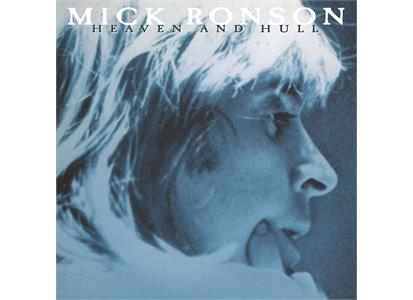 MOVLP1296 Music on Vinyl  Mick Ronson Heaven & Hull (LP)