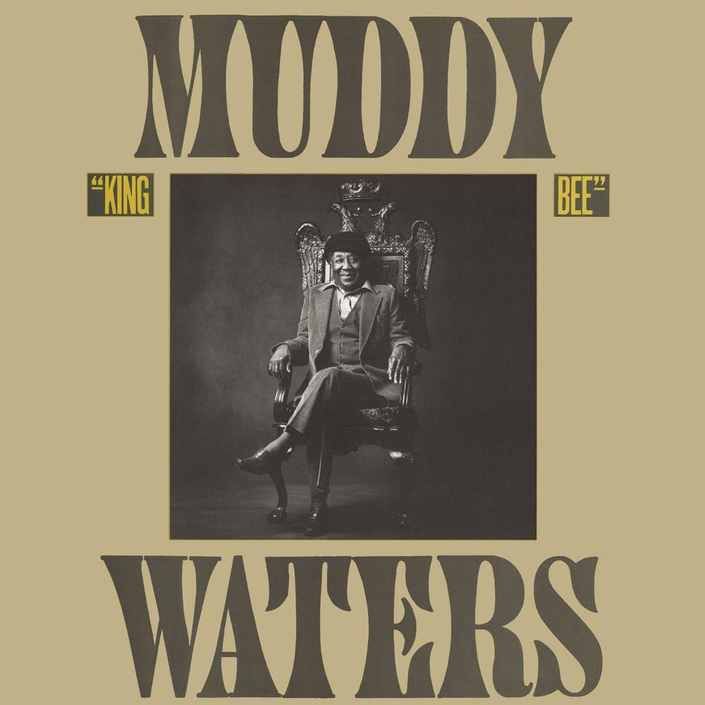 MOVLP 841 Music on Vinyl  Muddy Waters King Bee (LP)