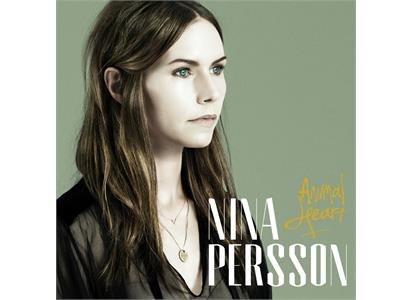 3756387 Universal  Nina Persson Animal Heart (LP)
