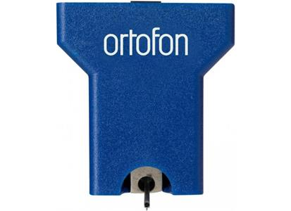1315042 Ortofon  Ortofon MC Quintet Blue Alu/Abs body, Naken elliptisk slipning