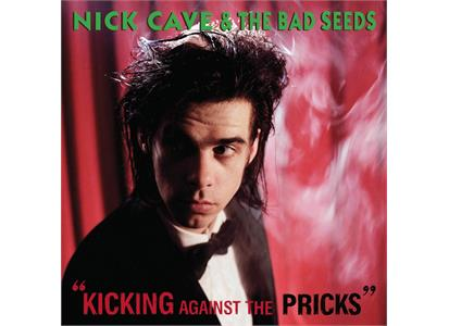 LPSEEDS3 Mute  Nick Cave & The Bad Seeds Kicking Against The Pricks (LP)