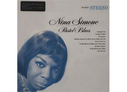 MOVLP 543 Music on Vinyl  Nina Simone Pastel Blues (LP)