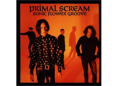 2564608728 Warner  Primal Scream Sonic Flower Groove (LP)