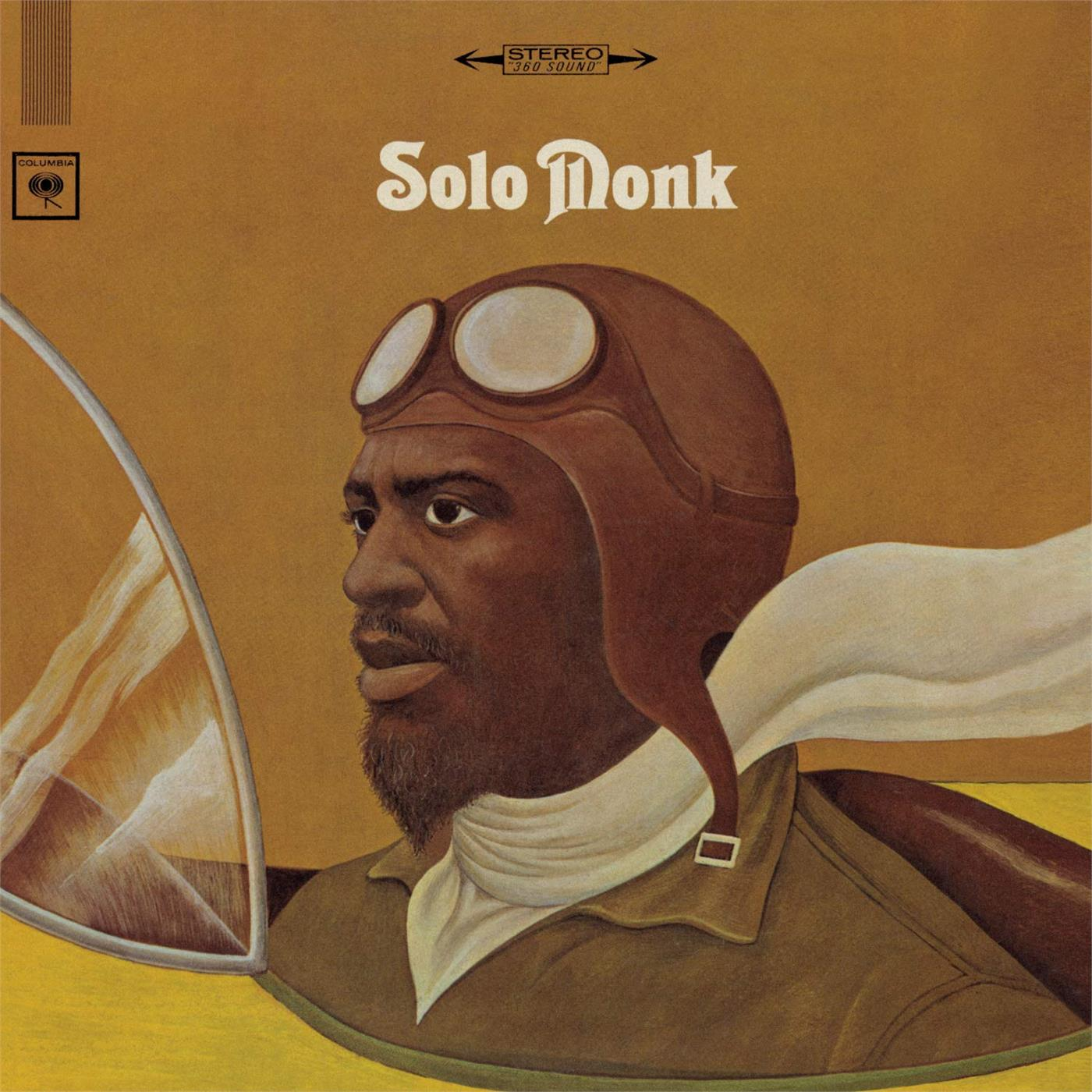MOVLP 843 Music on Vinyl  Thelonious Monk Solo Monk (LP)