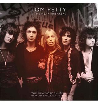 Tom Petty New York Shuffle, Live 1977 (2LP)