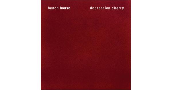 Beach House Depression Cherry (LP) - bigdipper