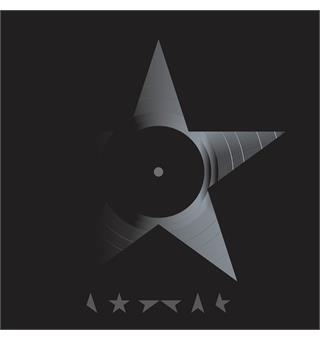 David Bowie Blackstar (LP)