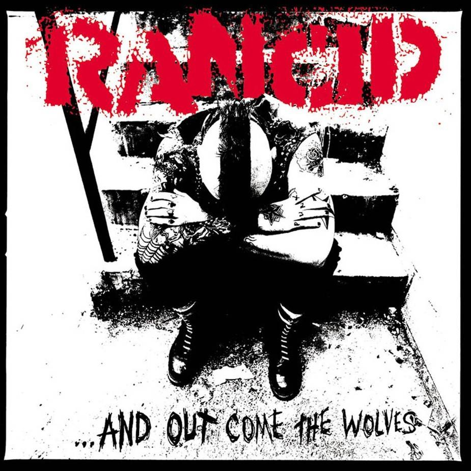 EPT87441 Epitaph  Rancid ...And Out Came the Wolves: 20th An.(LP)