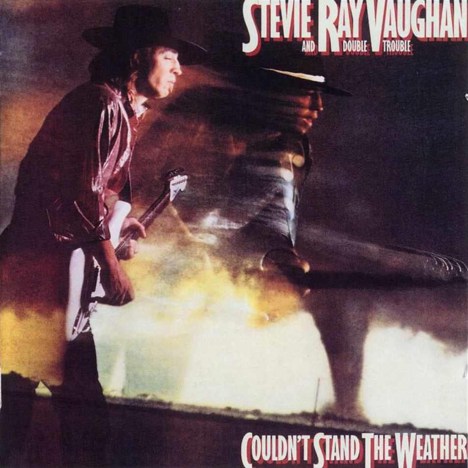 MOVLP 190 Music on Vinyl  Stevie Ray Vaughan Couldn't Stand the Weather - LTD (2LP)