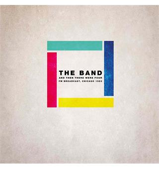 The Band And Then There Were Four (2LP)