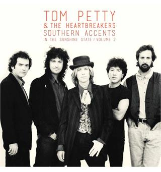 Tom Petty Southern Accents in the Sunshine 2 (2LP)