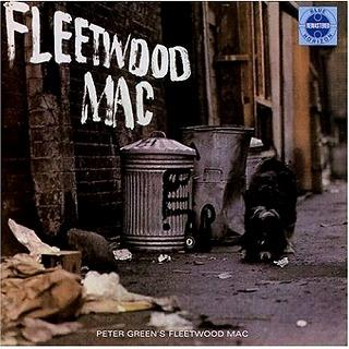 MOVLP 339 Music on Vinyl  Fleetwood Mac Peter Green's Fleetwood Mac (LP)