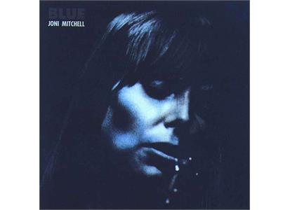 RHI74842 Rhino  Joni Mitchell Blue (US Pressing) (LP)