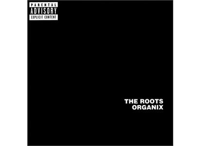REMR1 Remedy Records  Roots Organix (2LP)