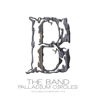 The Band Palladium Circles (2LP)