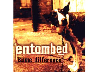 115011 SPV  Entombed Same Difference (2LP)