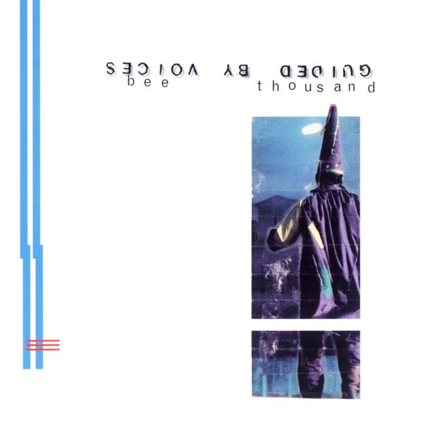 SCAT35 Scat  Guided By Voices Bee Thousand (LP)