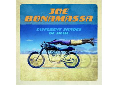 1987301118 Mascot/Provogue  Joe Bonamassa Different Shades of Blue (LP)