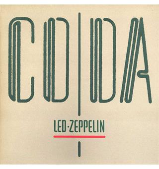 Led Zeppelin Coda (LP)