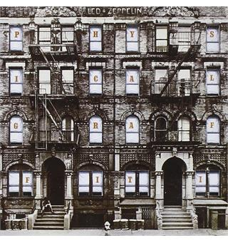 Led Zeppelin Physical Graffiti (2LP)
