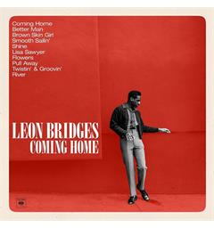 Leon Bridges Coming Home (LP)