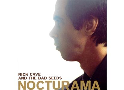 LPSEEDS12 Mute  Nick Cave & The Bad Seeds Nocturama (2LP)