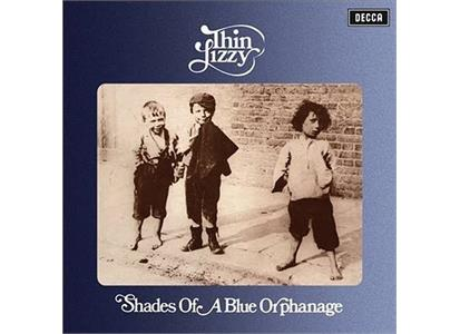 5353567 Mercury  Thin Lizzy Shades of a Blue Orphanage (LP)