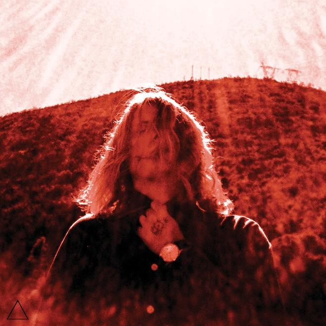 DC200 Drag City  Ty Segall Manipulator (2LP)