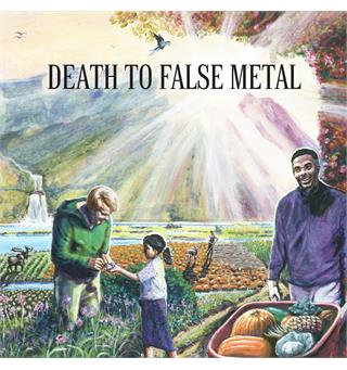 Weezer Death To False Metal (LP)