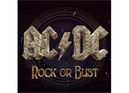 88875034841 Sony  AC/DC Rock or Bust (LP)
