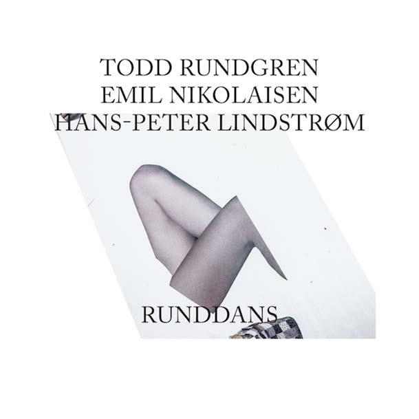 STS258LP Smalltown Supersound  Rundgren / Nikolaisen / Lindstrøm Runddans (2LP)