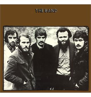 The Band The Band (LP)
