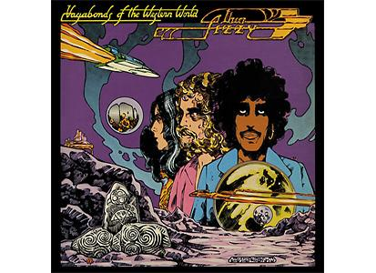 5353565 Mercury  Thin Lizzy Vagabonds of the Western World (LP)