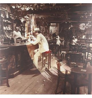 Led Zeppelin In Through the Out Door (LP)