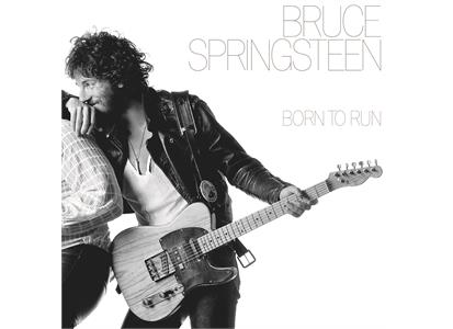 88875014241 Legacy Recordings  Bruce Springsteen Born To Run (LP)