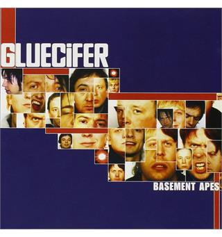 Gluecifer Basement Apes (LP)