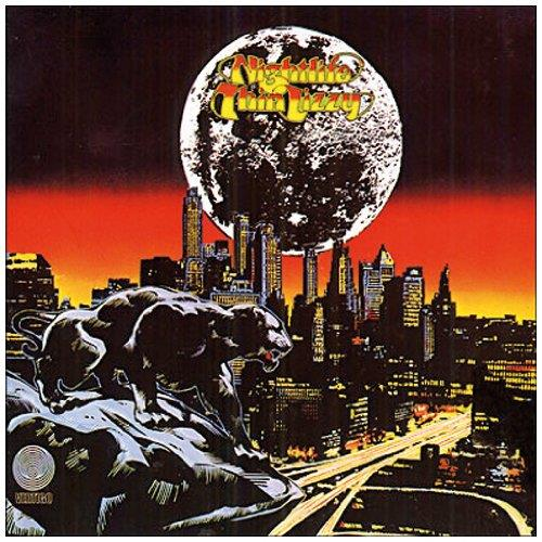 5353635 Mercury  Thin Lizzy Nightlife (LP)