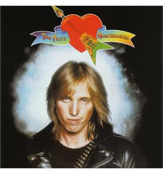 Tom Petty & The Heartbreakers Tom Petty & The Heartbreakers (LP)