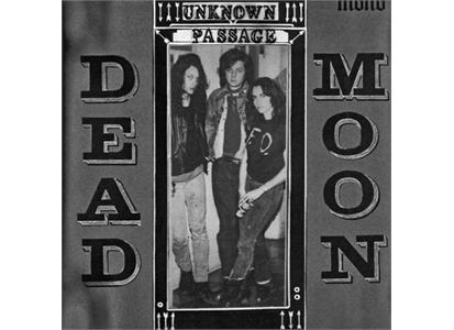 MIPP090 Mississippi Records  Dead Moon Unknown Passage (LP)