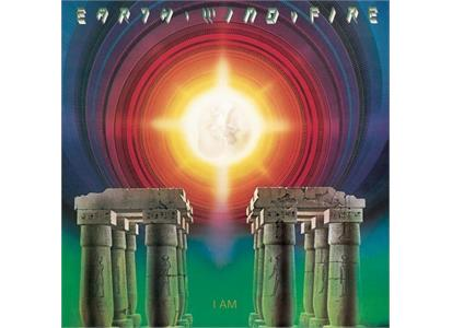 MOVLP 092 Music on Vinyl  Earth, Wind & Fire I Am (LP)