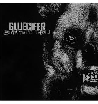 Gluecifer Automatic Thrill (LP)