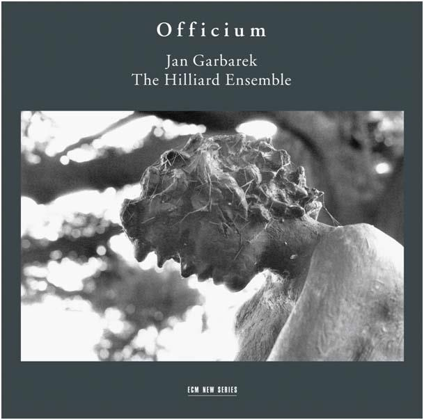 4811085 ECM  Jan Garbarek / The Hilliard Ensemble Officium (2LP)